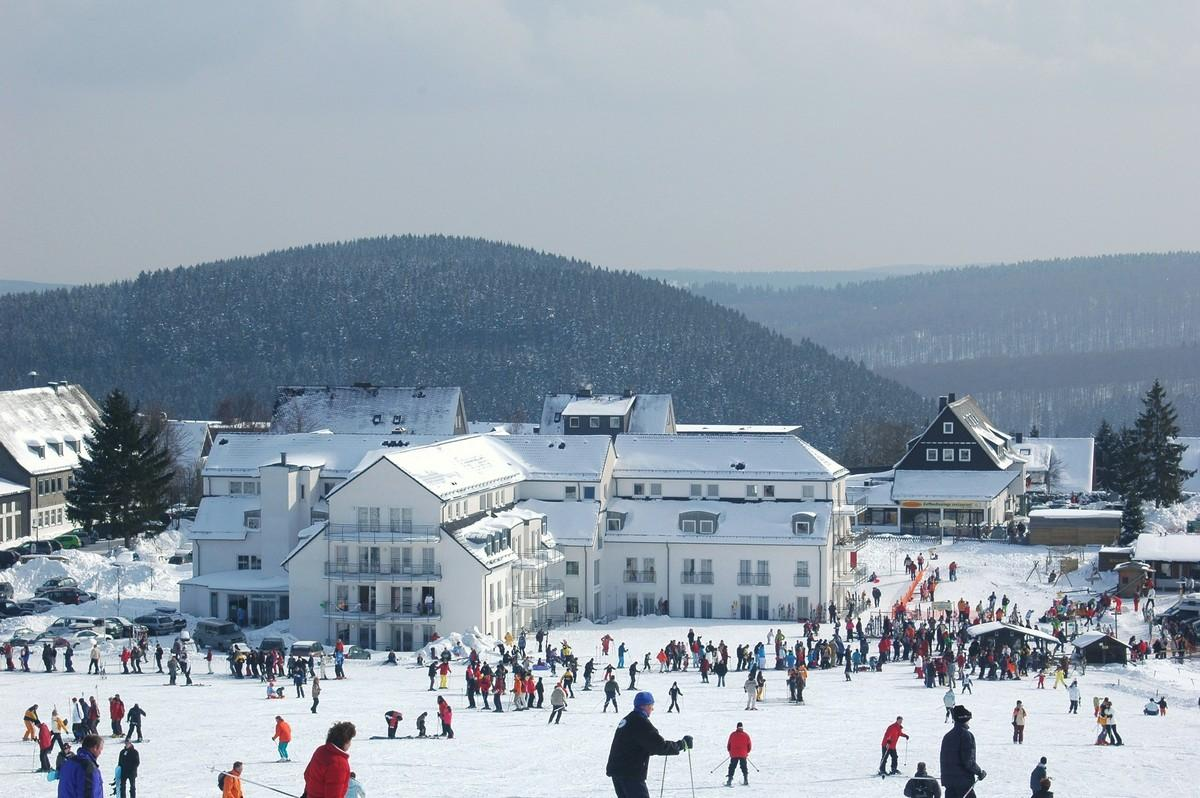 Weekend Winterberg Sauerland Wintersport