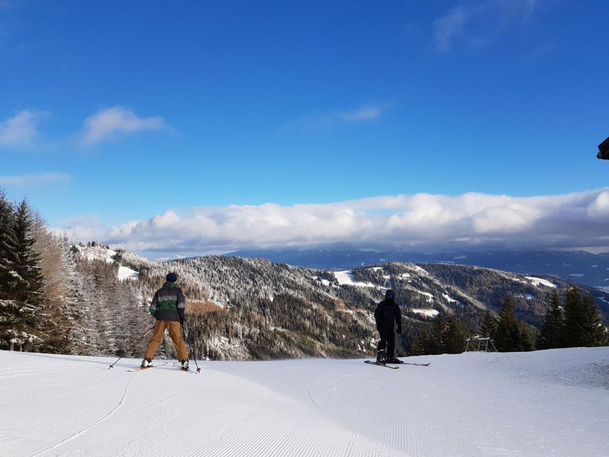 Veilig op wintersport in Oostenrijk verblijf in pension alleen gebruik 20 t/m 45 jaar