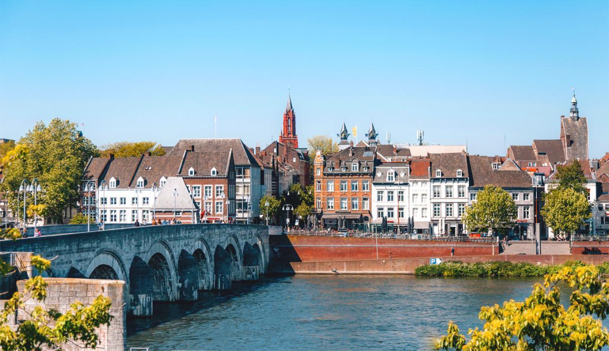 Weekend Maastricht Ontdek het zuiden!