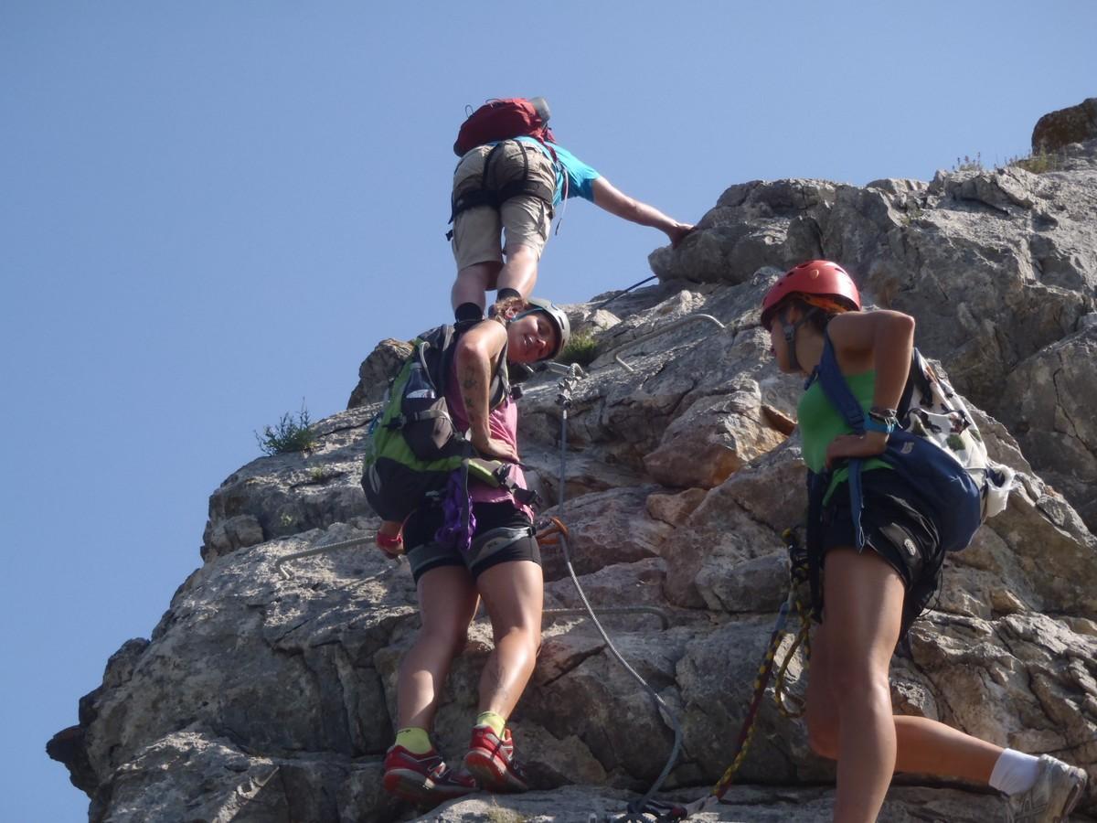 Wandel en outdoorvakantie Oostenrijk