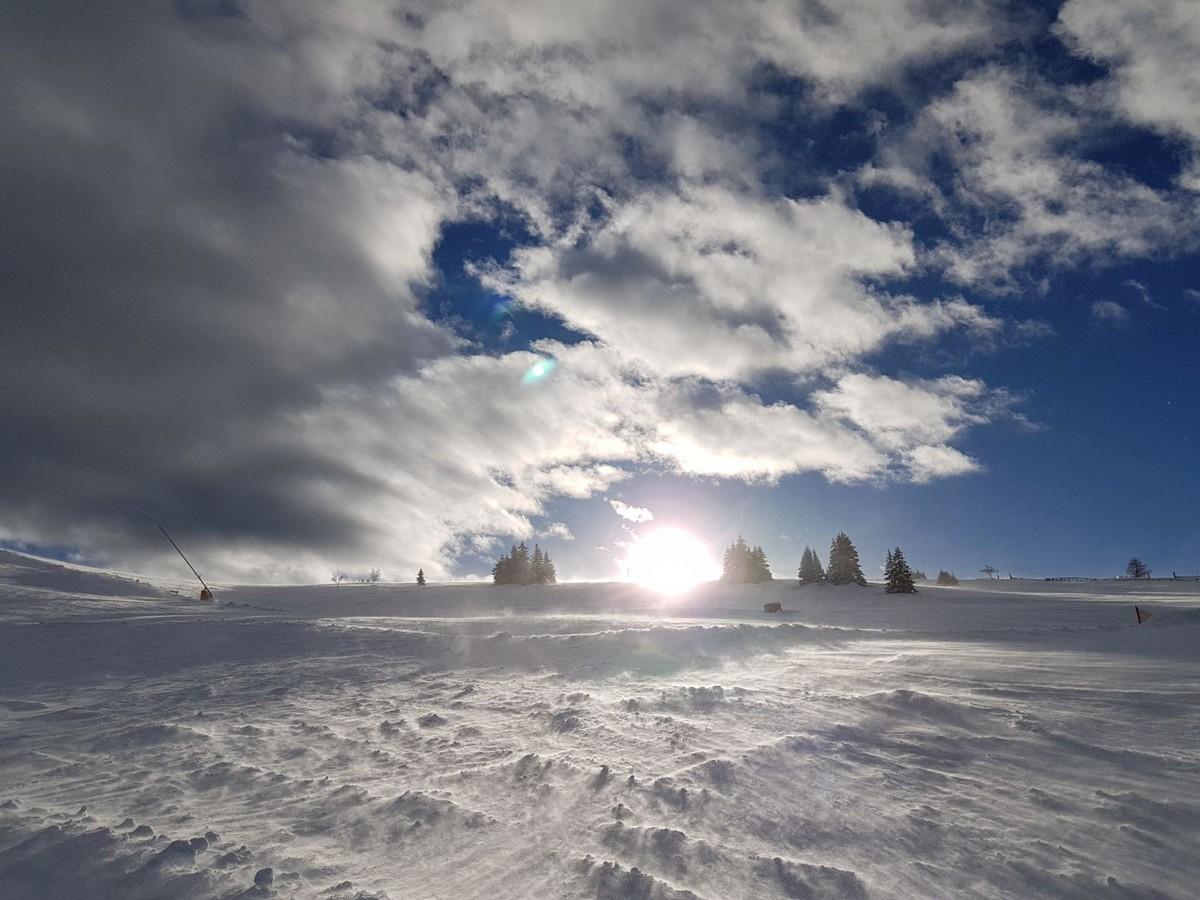 Veilig op wintersport in Oostenrijk
